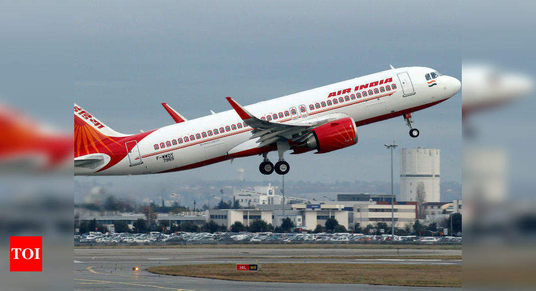Pilot positive, Air India recalls plane to Moscow from midway