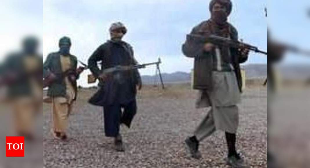 Afghan reporter killed as govt says ready for Taliban dialogue