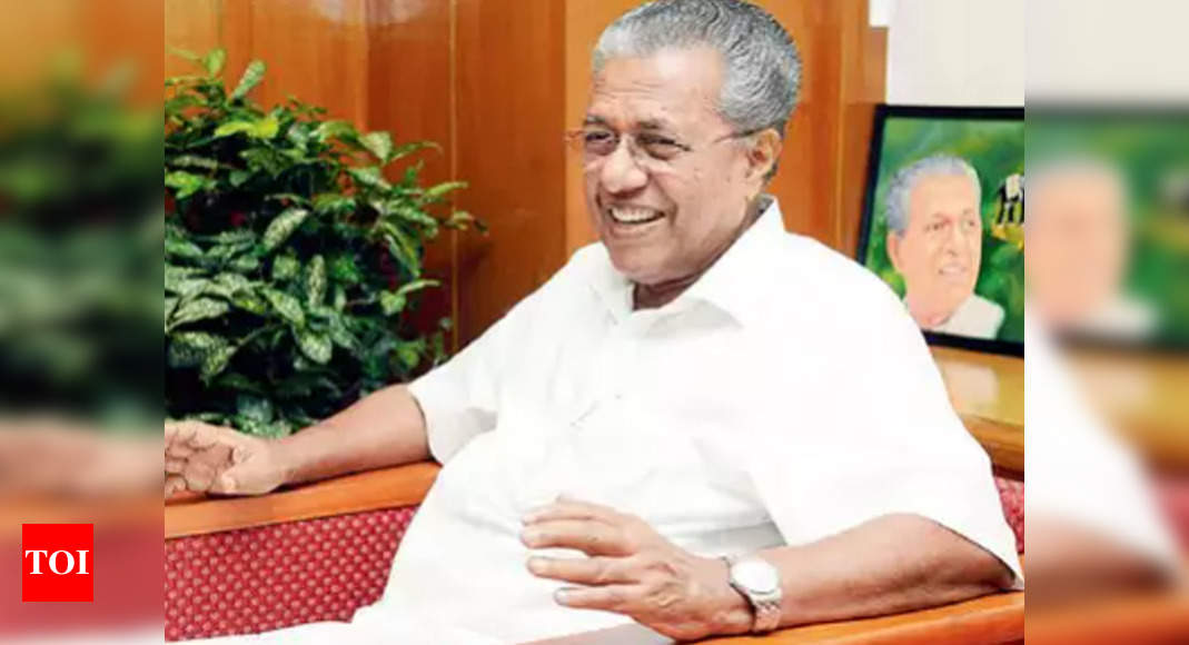 Kerala govt is waiting for Centre's guidelines: CM Pinarayi Vijayan | Thiruvananthapuram News