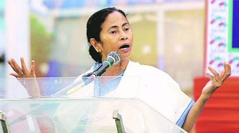 At receiving end of Didi's flaring temper, all and sundry