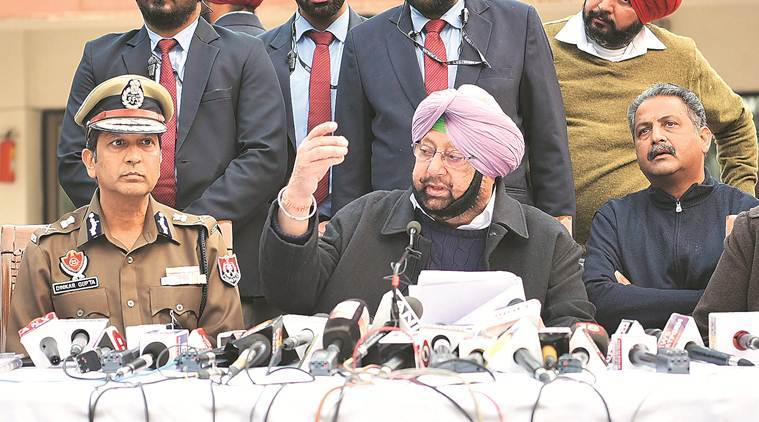Punjab: 8.6 lakh migrants apply to head back home, Punjab needs 600 trains to ferry them