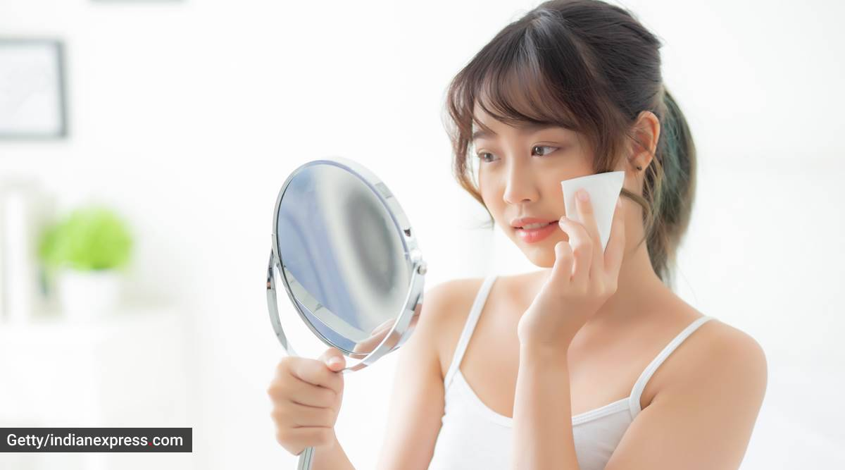 Washing your face: Here's how you can do it effectively based on your skin type