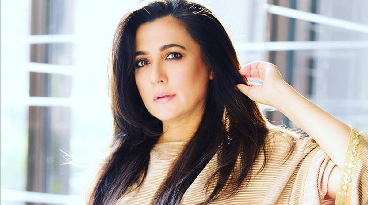 Mini Mathur uses this skincare technique; find out