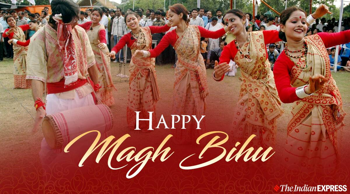 Happy Magh Bihu 2021: Wishes, Images, Quotes, Status, Messages, Photos, and Greetings