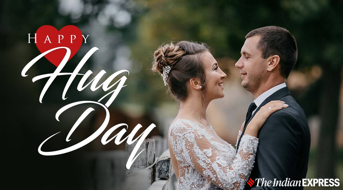 Happy Hug Day 2021: Wishes Images, Quotes, Status, Messages, Greetings and Photos