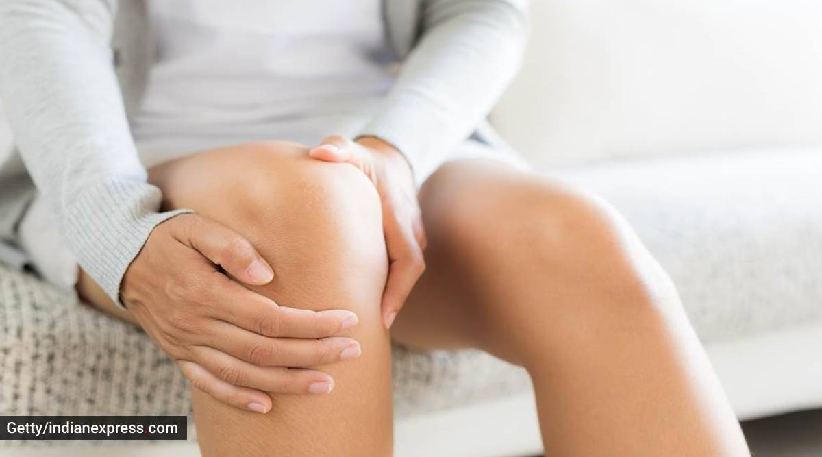 When must a person undergo knee-replacement surgery? A doctor answers