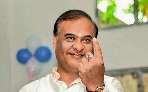 Himanta Biswa Sarma: The go-to man who put out many fires for BJP in Assam