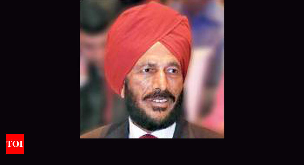 Milkha Singh passes away after long battle with Covid   Chandigarh News