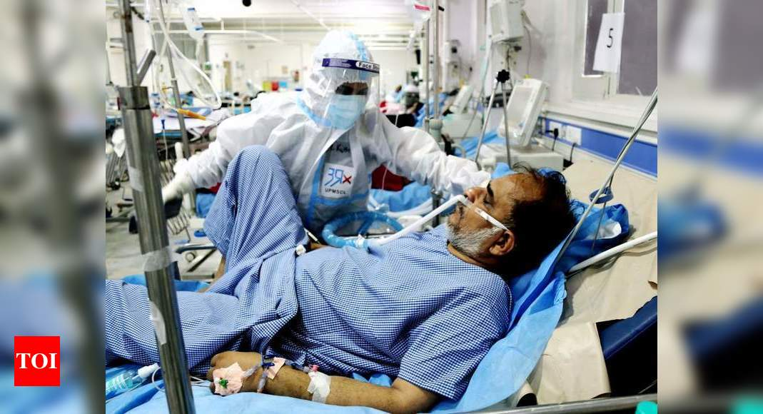 Haryana reports 170 new Covid-19 cases, 33 deaths   Chandigarh News
