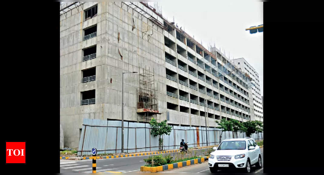 Ahmedabad: Car buyers won't need to show parking space | Ahmedabad News