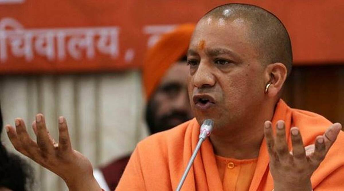 UP's unemployment rate was more than 17% in 2016, today it is just 4-5%: Yogi Adityanath
